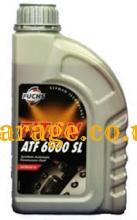 Fuchs Titan ATF 6000 SL (Dextron VI) жидкость для АКПП 1л